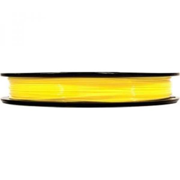 Makerbot True Colour Pla Large True Yellow Pla 0.9 Kg Filament (MP05781)