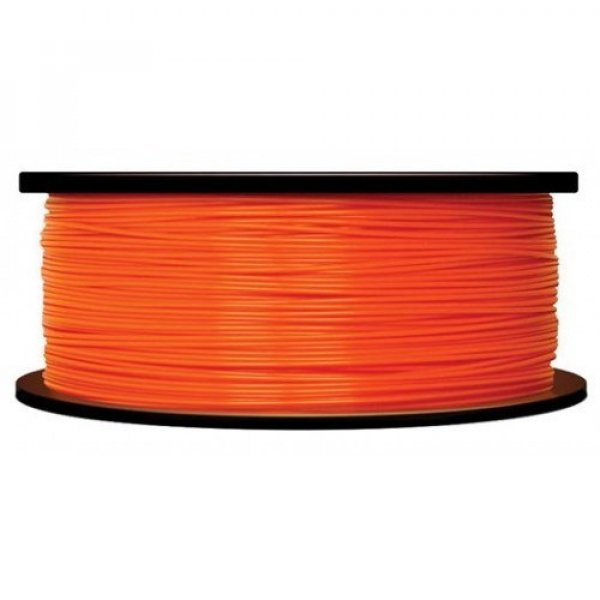 Makerbot True Colour Pla Small True Orange 0.2 Kg Filament For Mini/replicator (MP05787)