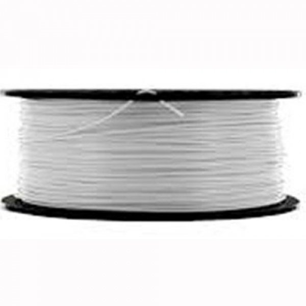 Makerbot True Colour Pla Small True White 0.2 Kg Filament For Mini/replicator (MP05790)
