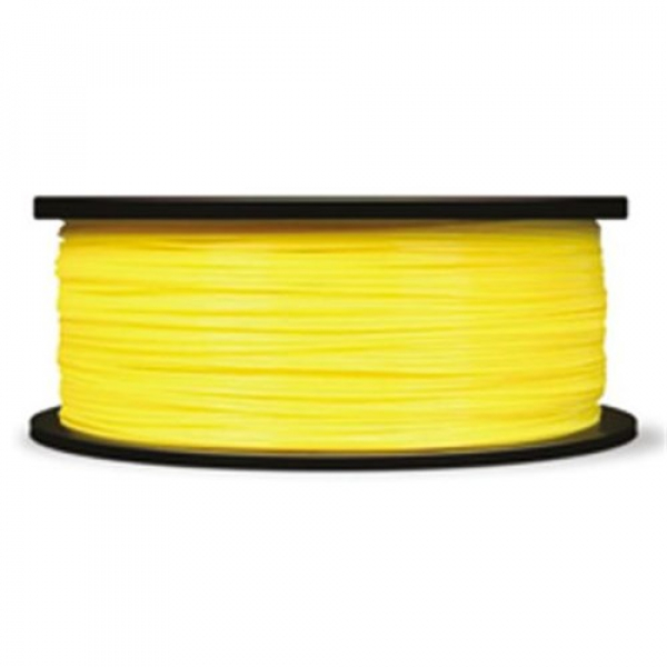 Makerbot True Colour Pla Small True Yellow 0.2 Kg Filament For Mini/replicator (MP05791)