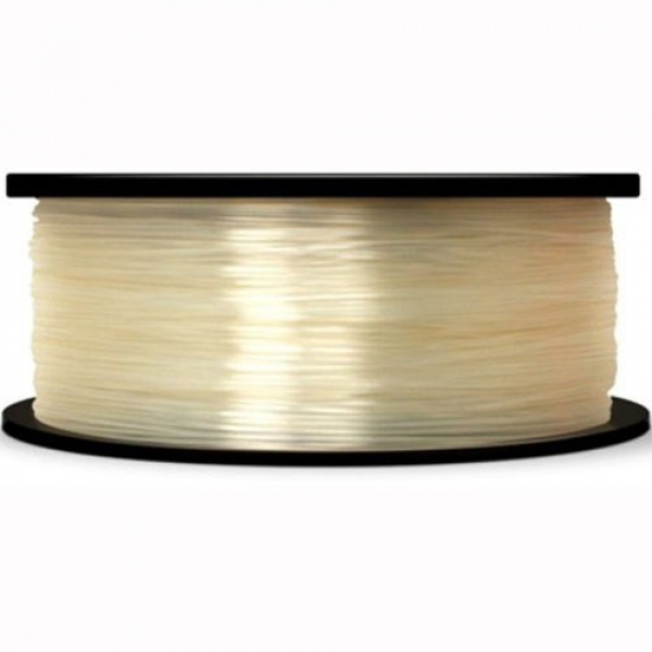 Makerbot Translucent Pla Small Natural 0.2 Kg Filament For Mini/replicator (MP05792)