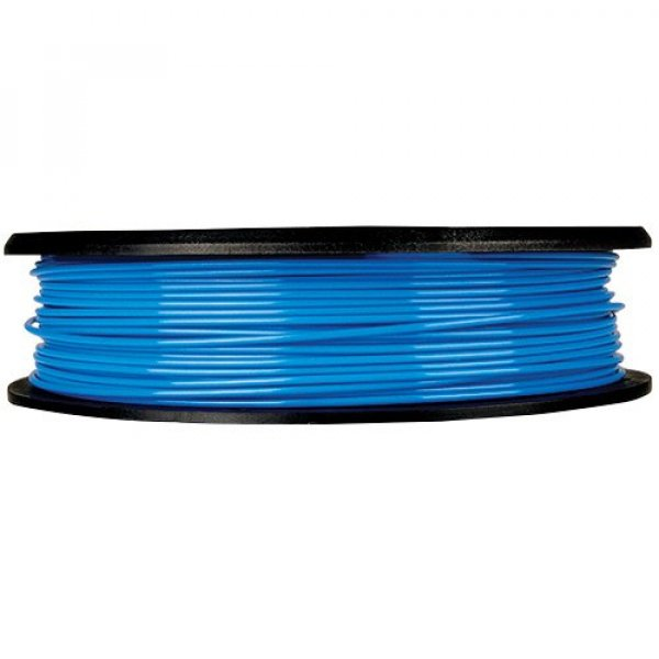 Makerbot True Colour Pla Small True Blue 0.2 Kg Filament For Mini/replicator (MP05796)