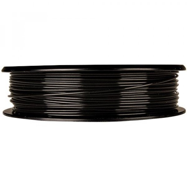 Makerbot True Colour Pla Small True Black 0.2 Kg Filament For Mini/replicator (MP05823)