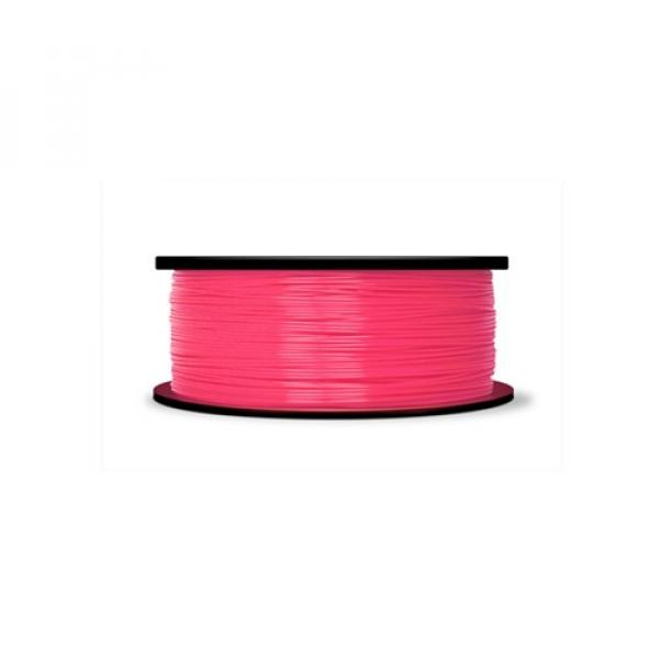 Makerbot True Colour Pla Small Neon Pink 0.2 Kg Filament For Mini/replicator (MP06049)
