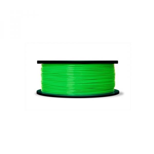 Makerbot True Colour Pla Small Neon Green 0.2 Kg Filament For Mini/replicator (MP06053)