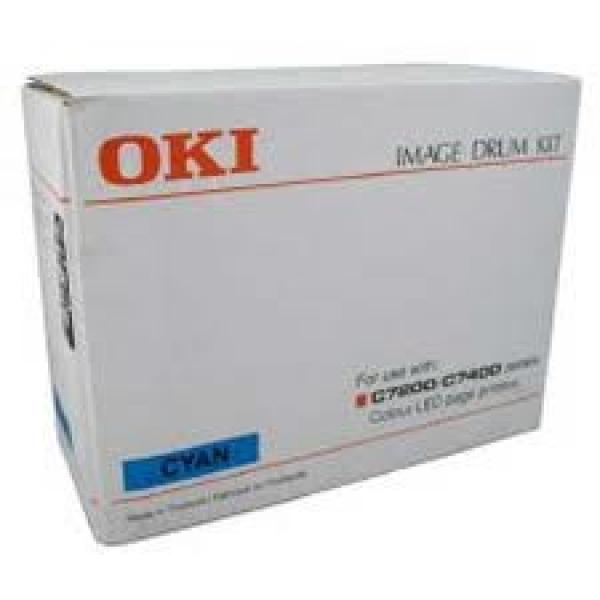 Oki Cyan Toner - C9400 15k (41515215)