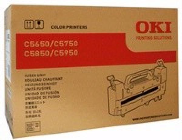 Oki Fuser Unit - C5650/5750 (43853104)