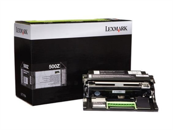 Lexmark 500z Black Return Imaging Unit 60k Mx310 Ms312 Mx410 Ms415 Mx511 Ms510 Mx611 Ms6 (50F0Z00)