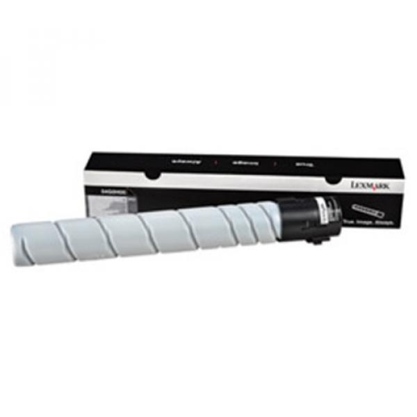 Lexmark Ms911 High Yield Toner Cartridge 32.5k (54G0H00)
