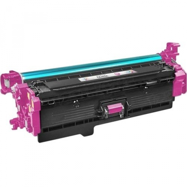 Hewlett Packard Hp 201a Magenta Laserjet Toner Cartridge (CF403A)