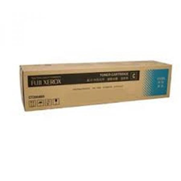 Fuji Xerox High-capacity Cyan Toner 14k Sc2020 (CT202397)