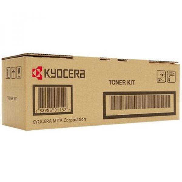 Kyocera Black Toner 7k For M6530cdn / M6030cdn / P6130cdn (TK-5144K)