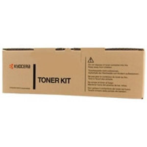 Kyocera Cyan Toner For M6535cidn/p6035cdn - 10k (TK-5154C)