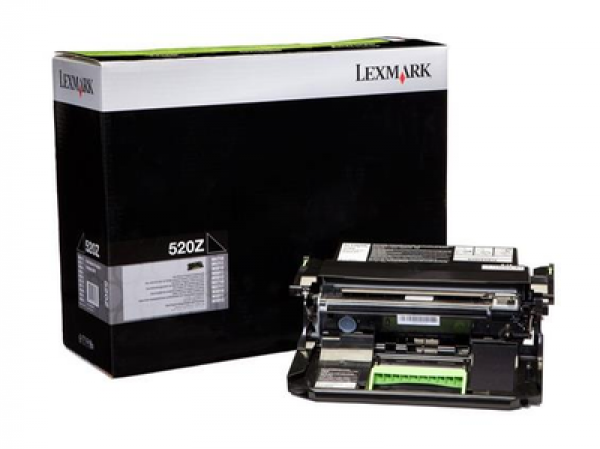 Lexmark 520z Black Return Imaging Unit 100k (52D0Z00)