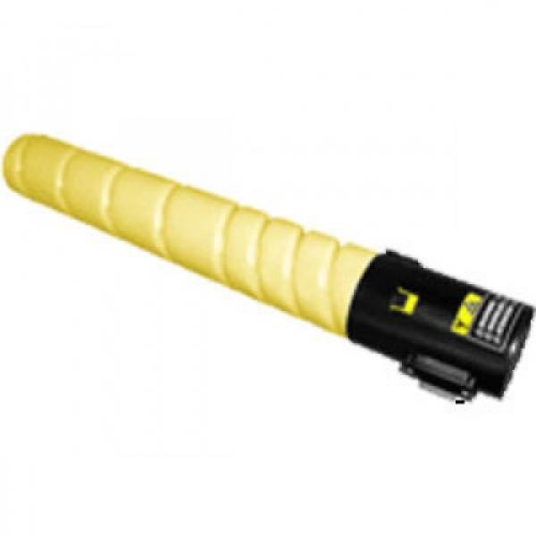 Konica Minolta Bizhub C360 Tn319 Yellow Toner 26k (A11G-290)