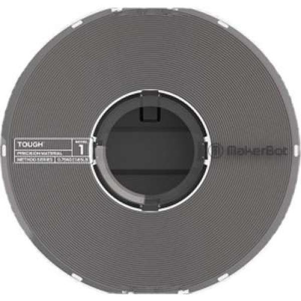Makerbot Tough Pla Slate Grey For Method (375-0001A)