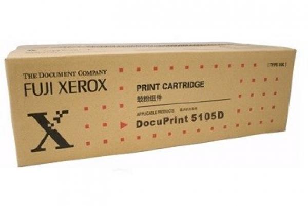 Fuji Xerox Toner Cartridge 30k For Dp5105d (CT202337)