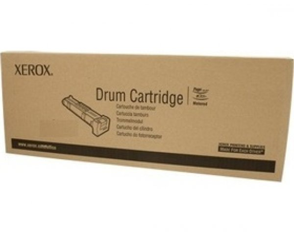Fuji Xerox Drum Cartridge Cru For S2520 68000 Pages (CT351075)