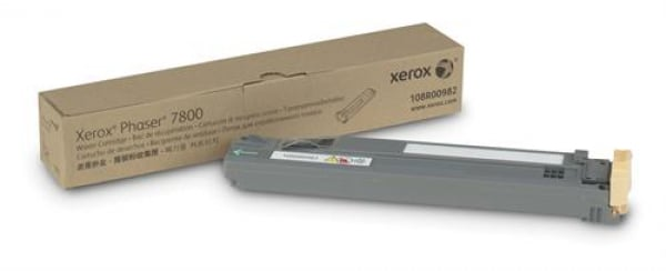 Fuji Xerox Waste Cartridge Upto 20000 Pages For Phaser 7800dn (108R00982)