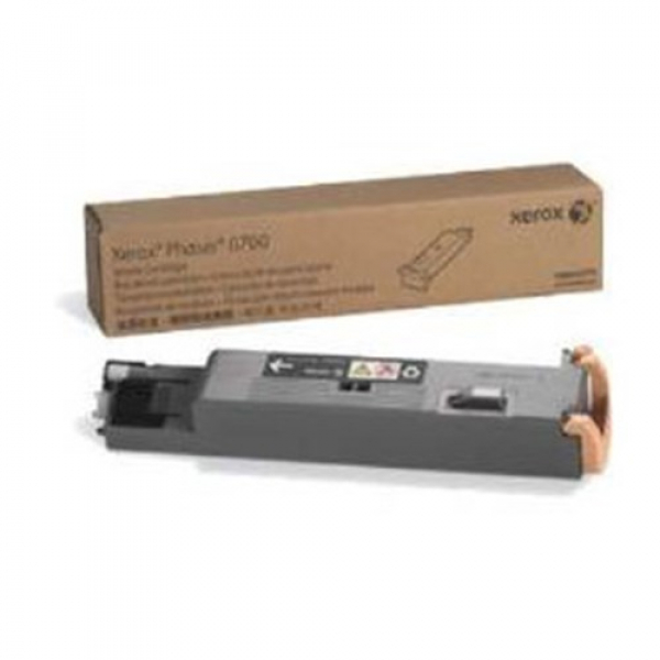 Fuji Xerox Waste Toner Cartridge 30k For Docuprint Cp405d Cm405df Cm415 (EL500268)