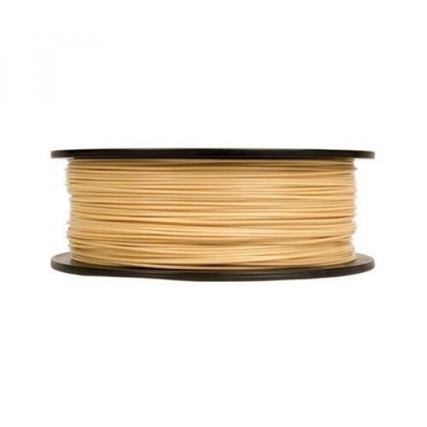 Makerbot Specialty Pla Large Khaki 0.9 Kg Filament (MP06103)