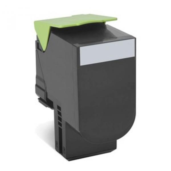 Lexmark 708xke Black Extra High Yield Corporate Toner Cartridge 8k Cs510 (70C8XKE)