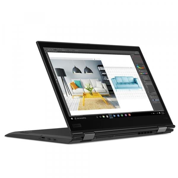 LENOVO X1 Yoga G3 I7-8550U 14 Full HD Touch 512GB (20LDS00500)