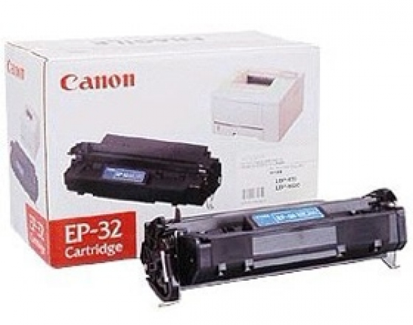 Canon Blk Toner For Lbp1000 5000pages Alternative: Hpc4096a (EP32CART)
