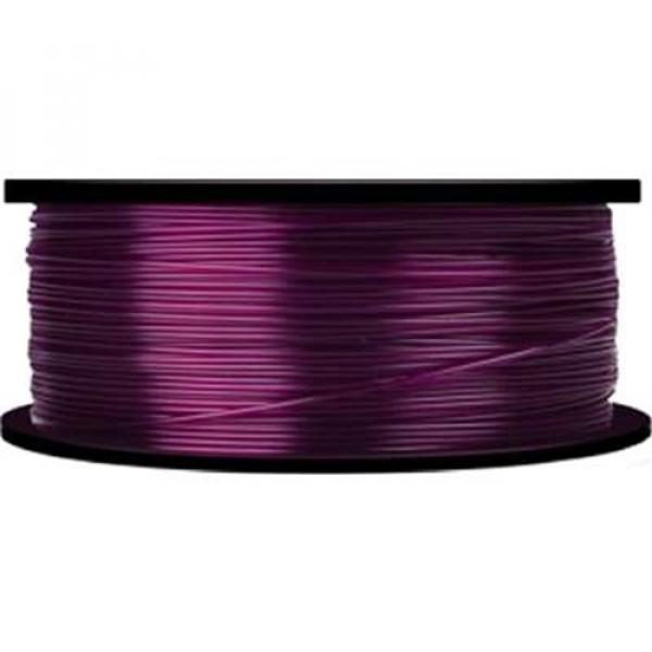 Makerbot Translucent Pla Large Purple 0.9 Kg Filament (MP05768)
