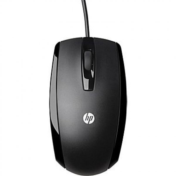 Hp X500 Wired Mouse (E5C12AA)