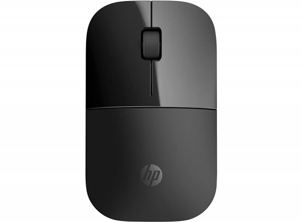 Hp Z3700 Wireless Mouse Black Onyx Glossy (V0L79AA)