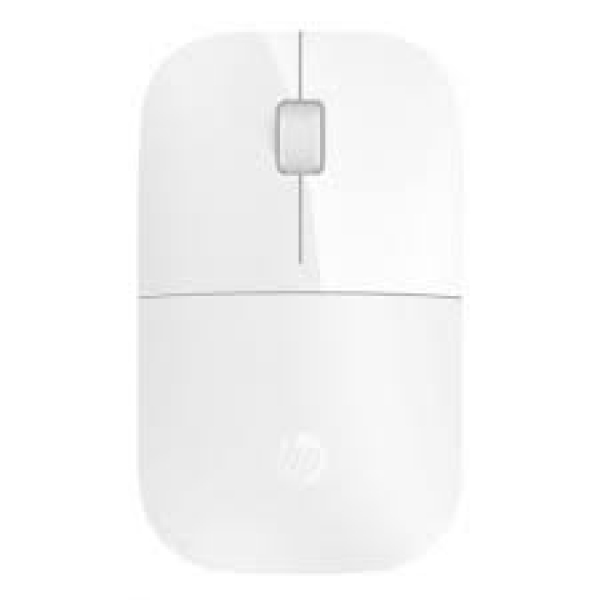 Hp Z3700 Wireless Mouse White Glossy (V0L80AA)