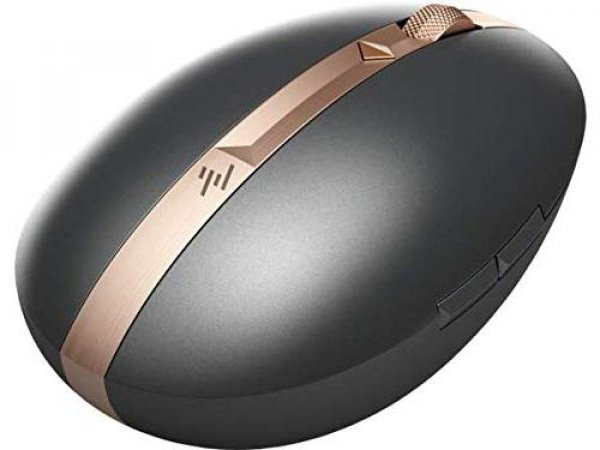Hp Ash Silver Spectre Mouse 700 (3NZ70AA)