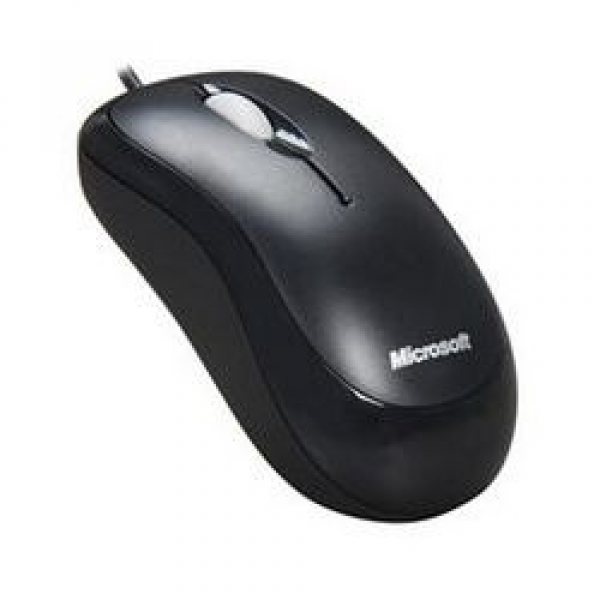 Microsoft Basic Optical Mouse For Business (4YH-00009)