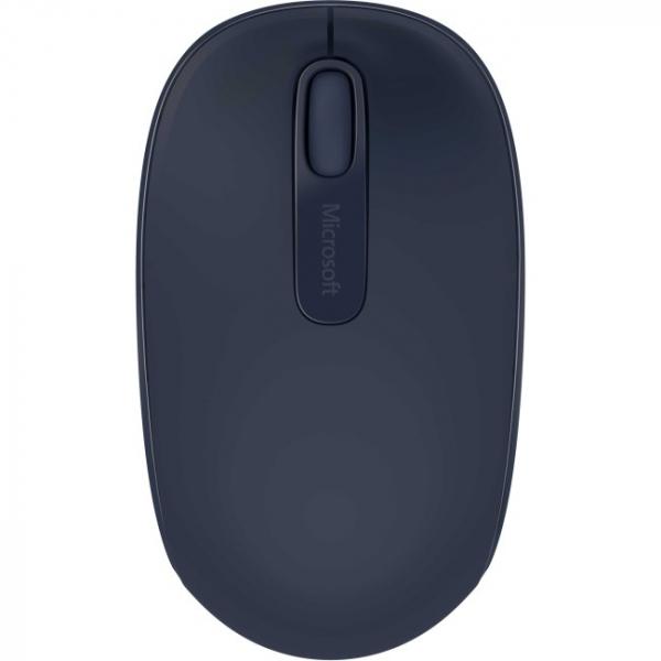 Microsoft Wireless Mobile Mouse 1850 Wool Blue (U7Z-00015)