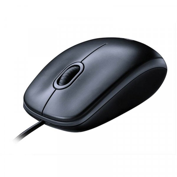 Logitech M90 Corded Usb Mouse (910-001795)