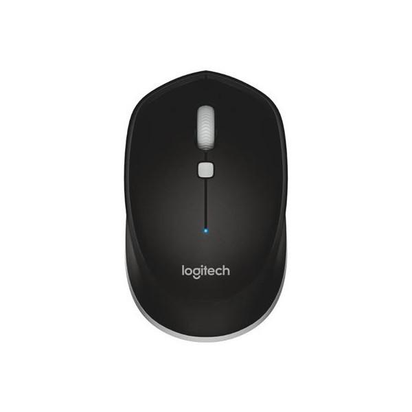 Logitech M337 Bluetooth Mouse - Black (910-004521)