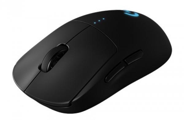 Logitech G Pro Wireless Gaming Mouse (910-005274)