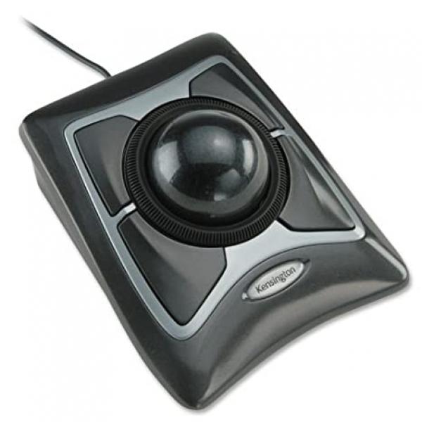Kensington Trackball-expert Mouse (64325)