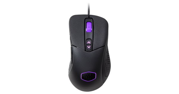 Cooler Master Mastermouse Mm530 Gaming Mouse (SGM-4007-KLLW1)
