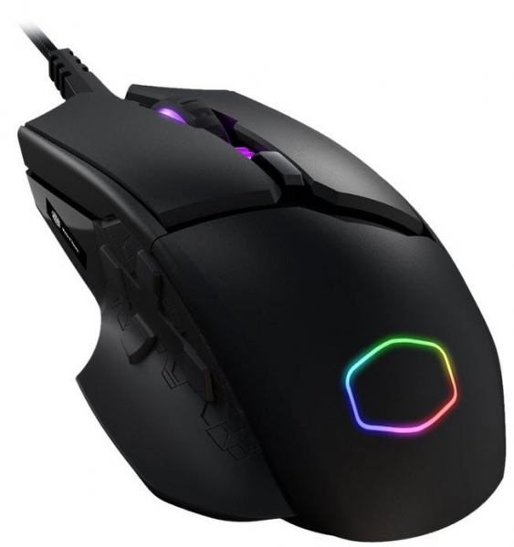 Cooler Master Mastermouse Mm830 Rgb (MM-830-GKOF1)