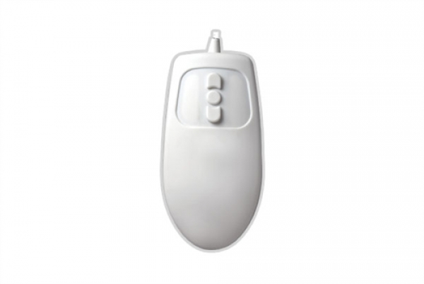 Man And Machine Mighty Mouse-white (MM/W5)