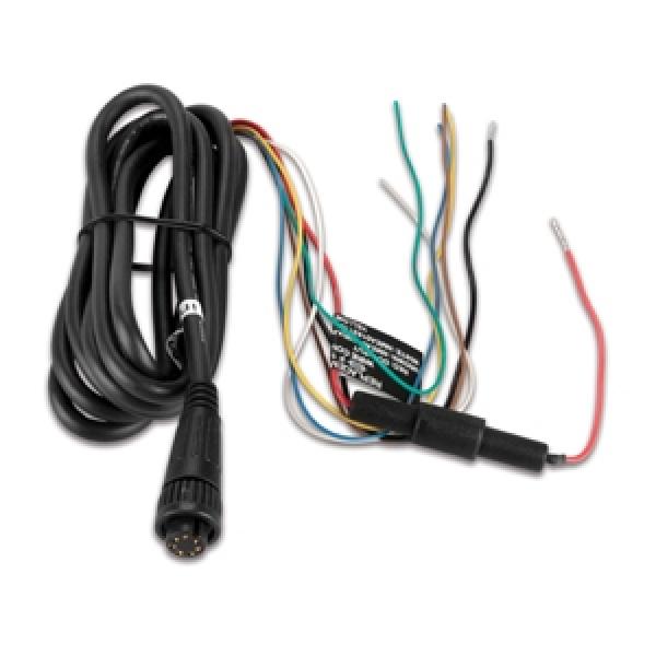 GARMIN 7-Pin Power/data Cable (010-11074-00)