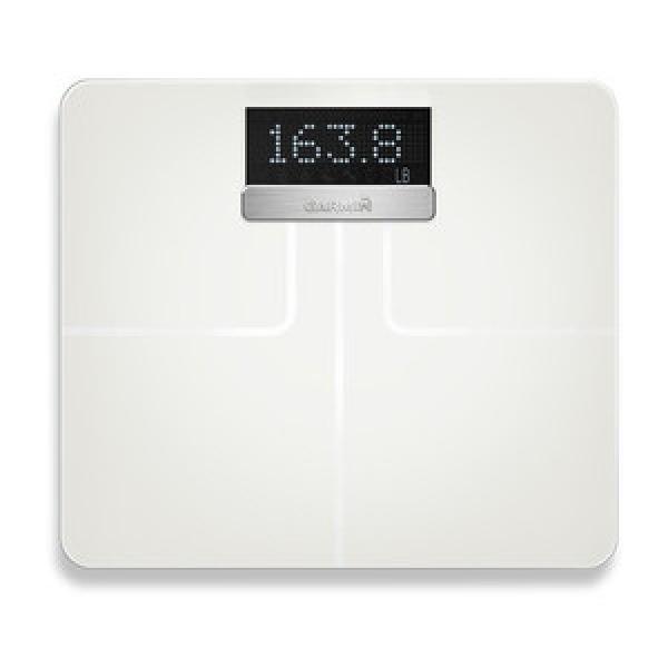 GARMIN Atlas Body Composition Monitor Intl White (010-01591-11)