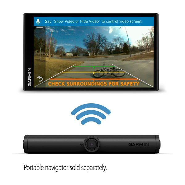 GARMIN Bc 40 Wireless Backup Camera (010-01866-00)