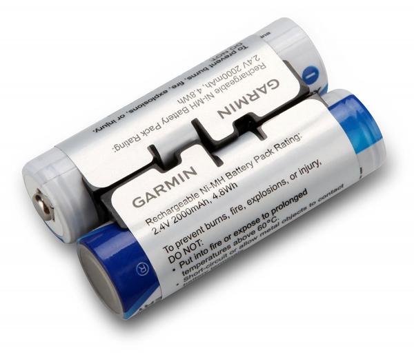 GARMIN NIMH Battery Pack (010-11874-00)