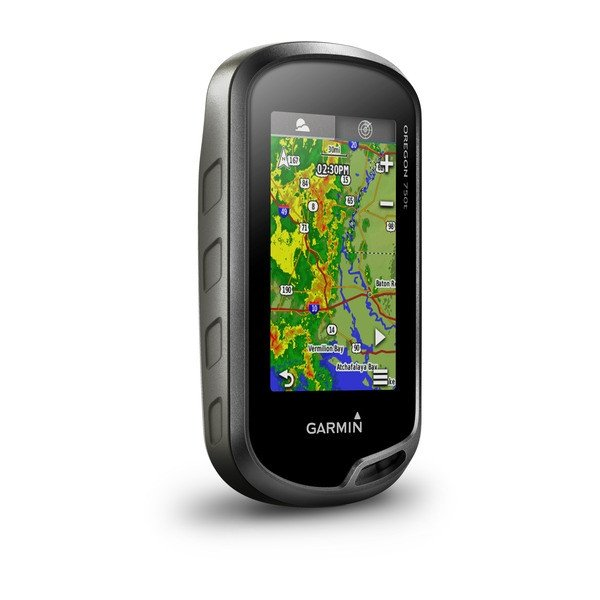 GARMIN Oregon 750T With Topo Australia And New Zealand (010-01672-35)