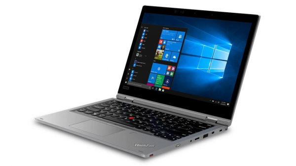 Lenovo L390 Yoga I7-8565U 13.3 Full HD Touch 512GB SSD 8GB (20NTS00S00)