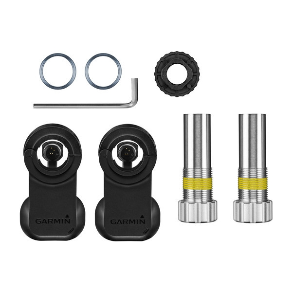 GARMIN Vector To Vector 2 Upgrade Kit (12-15 mm Thick 44 mm Wide) (010-12337-00)