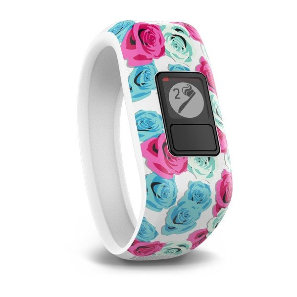 GARMIN Vivofit Jr. Real Flower (010-01634-02)